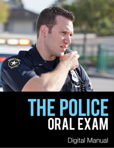 Police department written exam study guide